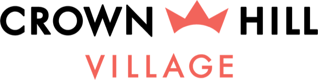 Crown Hill Village Association Logo