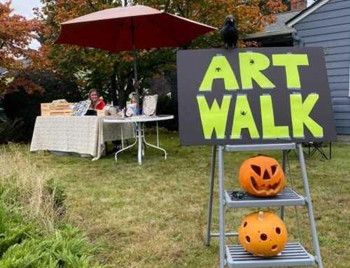 November Art Walk