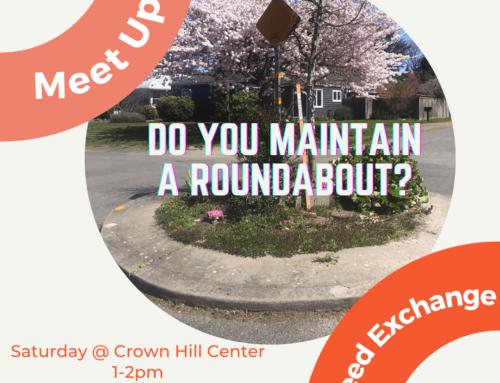 Roundabout Meetup