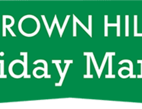 Crown Hill Holiday Market – Call for Vendors